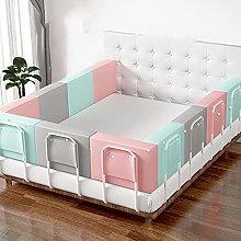 Griglia di protezione del letto, protezione da