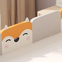 Griglia di protezione per il letto, per bambini e