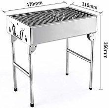 Griglia per Barbecue Portatile,Set per Barbecue A