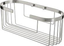 Griglia per Doccia Portaspone in Alluminio Cromo