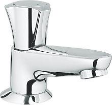 Grohe - Adria Rubinetto a colonna per lavabo