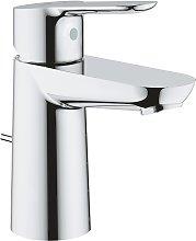 Grohe Baudge - Miscelatore cromo per lavabo con