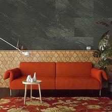 Grosfillex Piastrella Murale Gx Wall+ 11 pz Pietra