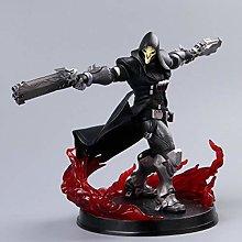 Guarda Anime Pioneer Modello, Modello Statua