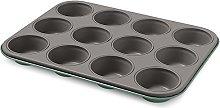 Guardini, Linea Bon Ton, Stampo 12 muffins,