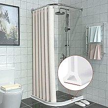 Guarnizioni per pareti doccia in striscia di