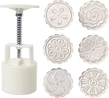 Gulang-keng Stampo in plastica per torta di luna