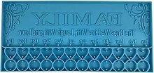 Gulang-keng - Stampo in silicone per decorazioni