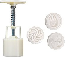 Gulang-keng - Stampo per dolci a forma di fiore a