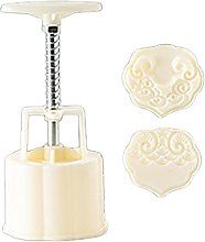 Gulang-keng Xiangyun - Stampo per dolci a forma di