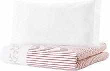 GULSPARV Ikea - Biancheria da letto per bambini, a