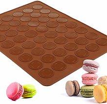GWHOLE Tappettino Macarons 48 Capacità 5 Cm