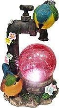 H HILABEE Ornamento di Figurina da Collezione per