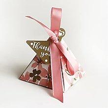 HAIBOMY Borsa Regalo 20pcs Cherry Blossom