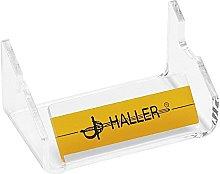 Haller 41502 Portacoltelli, Multicolore, Taglia