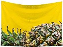 haoyunlai Pineapple Appeso Tappeto Camera da Letto