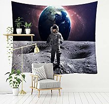 haoyunlai Space Astronauta Tapestry Home Decor