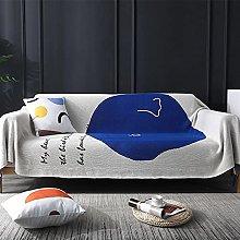 haoyunlai - Tovaglia per divano, divano, divano,