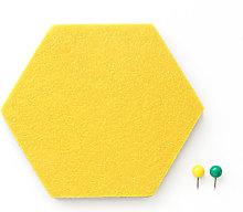 Happyshopping - Adesivo da parete in feltro