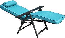 HARPER - poltrona sdraio relax reclinabile