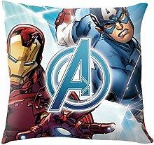 Hasbro Avengers LED Riferimento KD Cuscini Tessili