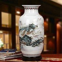 Hbao - 1 pezzo in porcellana, fiore di peonia di