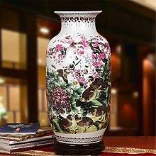 Hbao Porcellana Famille Rose Nine'an Dodici Hi