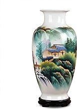 Hbao Vaso classico vaso in ceramica vaso regalo