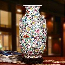 Hbao - Vaso grande in porcellana completamente