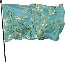 Hdadwy - Bandiera per giardino, giardino, balcone,