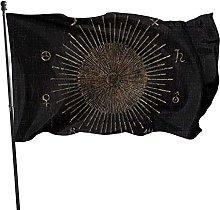 Hdadwy - Bandiera per giardino, giardino, vaso di