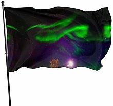 Hdadwy - Bandiere per giardino, bandiera della