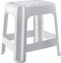 Heidrun Sgabello Plastica 43X34X42 Fai da Te E
