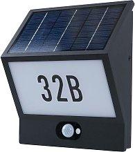 Heitronic Andrea 37150 Luce solare per numero