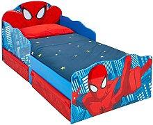HelloHome 509SDR Lettino per Bambini Spider Man