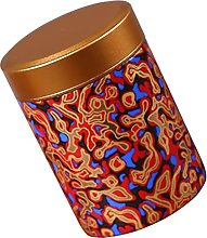 HEMOTON - Barattolo in ceramica per conservare