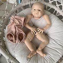 henan 45,7 cm Reborn Kit Bambola Parti Incompiuto