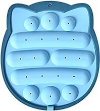 henan, stampo antiaderente in silicone per