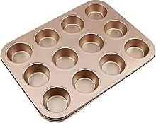 henan - Stampo da forno in acciaio al carbonio,