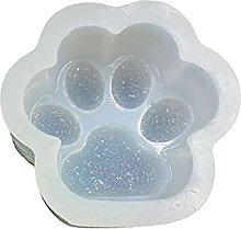 Henan - Stampo in silicone per artiglio di gatto,