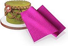 henan - Stampo in silicone per decorazioni per