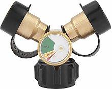 HERCHR Indicatore del Serbatoio del propano, QCC1