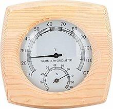 HERCHR Termometro da Ambiente igrometro con Bordo