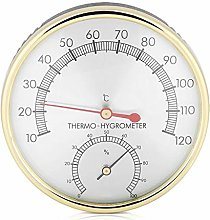 HERCHR Termometro per Ambiente Igrometro