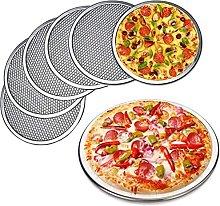 Heritan - Teglia per pizza in alluminio da 6