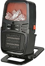 HEWXWX Termoventilatore, Mini Riscaldatore