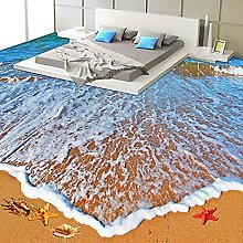 HGFHGD PVC autoadesivo impermeabile 3D muro di