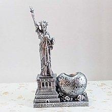 HGNMK Figurina Statua di Animali Ornamenti Statua