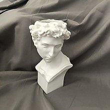 HGNMK Sculture Arte Scultura Vaso Vaso di Fiori