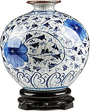 HGVVNM Ceramica Verniciata Sottoboscata Blu E